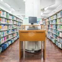 Library Romance