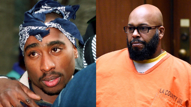 Suge Knight Admits Tupac Is Alive