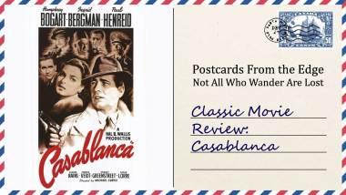 Classic Movie Review: Casablanca