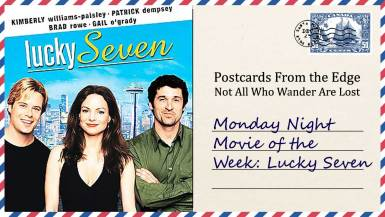 Monday Night Movie of the Week: Lucky Seven