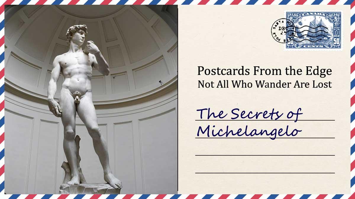 The Secrets of Michelangelo