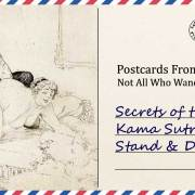 Secrets of the Kama Sutra | Stand & Deliver