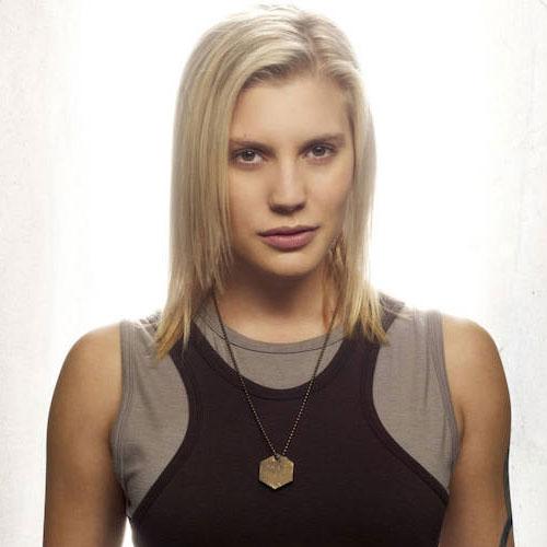 Lt Kara Thrace (Starbuck)