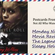 Monday Night Movie Review: The Legend of Sleepy Hollow