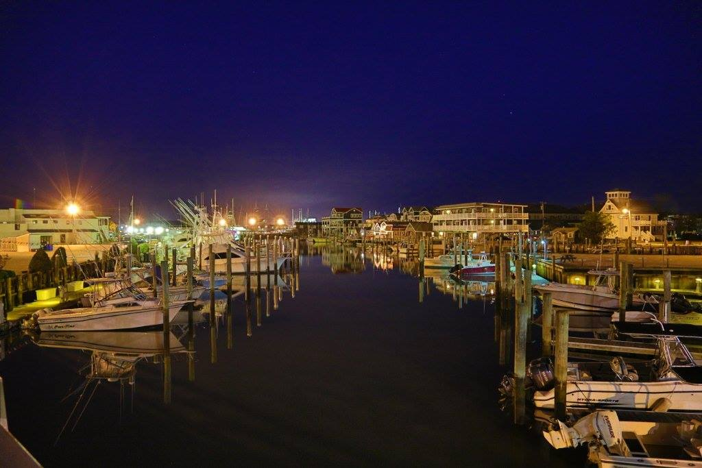 Cape May Harbor – Gateway to the Delaware
