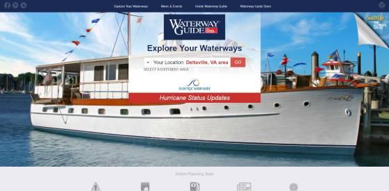 Waterway Guide