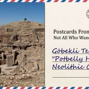 "Göbekli Tepe ""Potbelly Hill"" A Neolithic Church"
