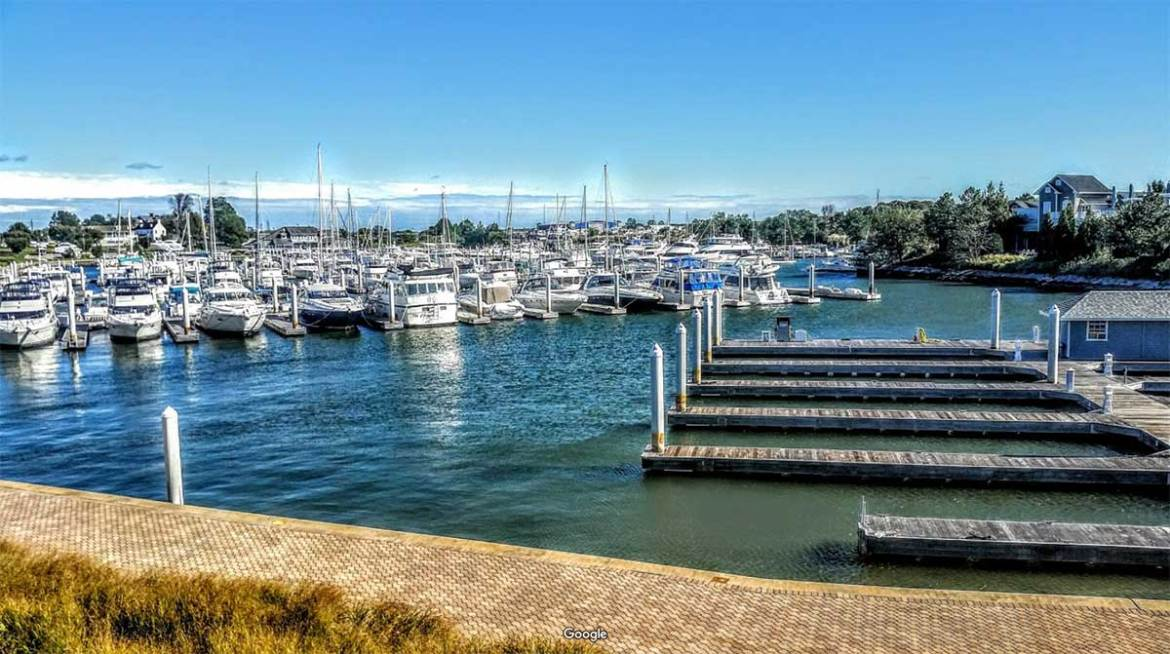 Bay Bridge Marina