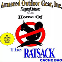 Armored Outdoor Gear