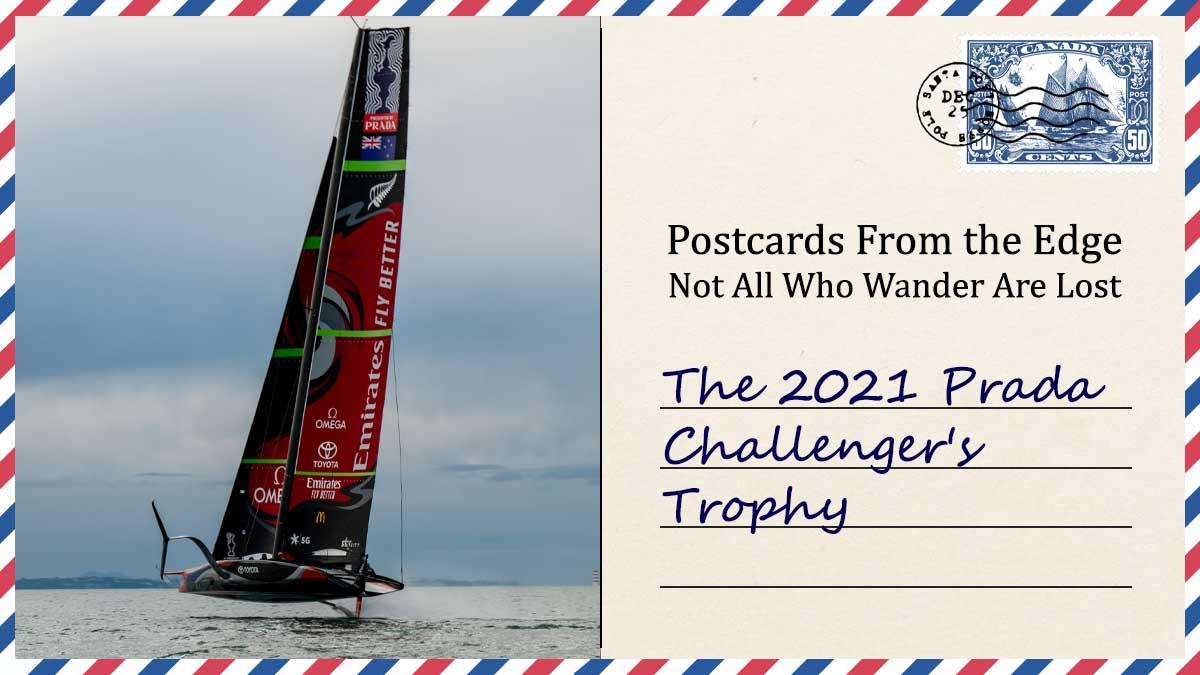 2021 Prada Challenger's Trophy