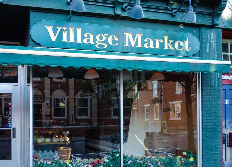 Parks Village Market