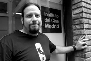 Esteban Roel, entre los nominados a los Premios Goya