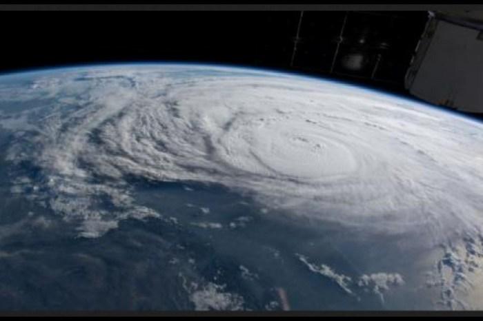 Huracán Irma avanza ya en categoría 4