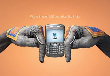 ATT India Ad