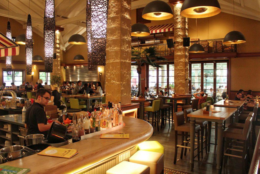 Cafe Del Sol Restaurant
