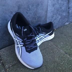 Asics, fuzeX, hardloopschoen, sneaker