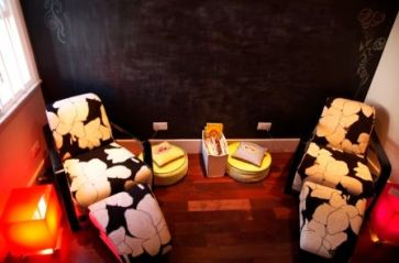 Spa for mums in Balham, London