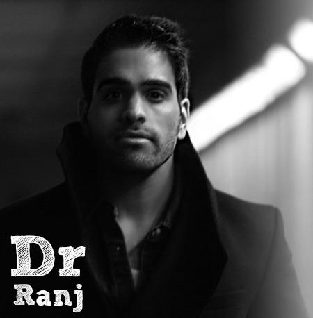 CBeebies Dr Ranj crush