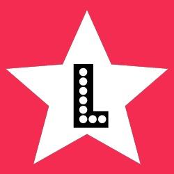L in a star