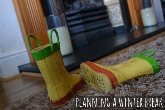 Planning a UK winter break