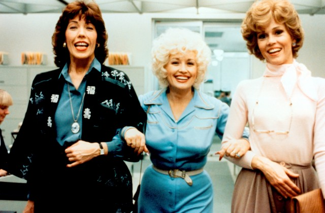 Working 9 to 5