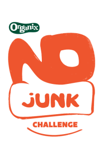 Organix No Junk Challenge