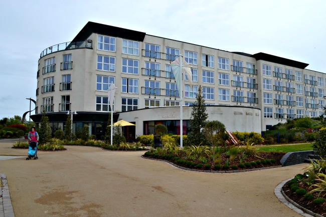 The Shoreline Hotel, Butlins Bognor Regis