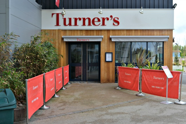 Turners, Butlins