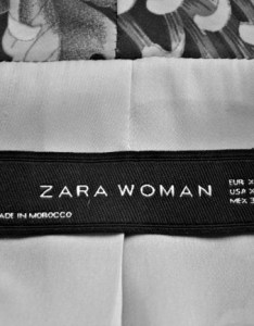 Not being able to shop in zara is quite possibly one of the worst things that can happen life let   forgive fact   slightly also too fat for another mummy blog rh notanothermummyblog