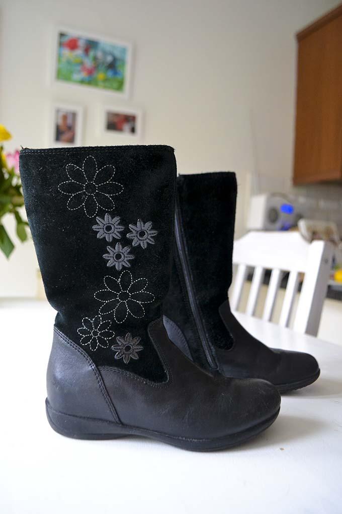clarks-girls-winter-boots
