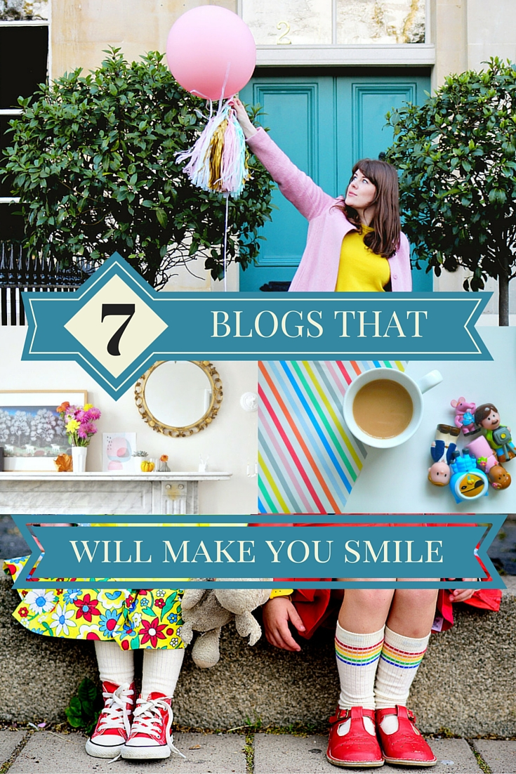 If you're looking for gorgeous photography and thought-provoking writing, these bloggers are my favourite...
