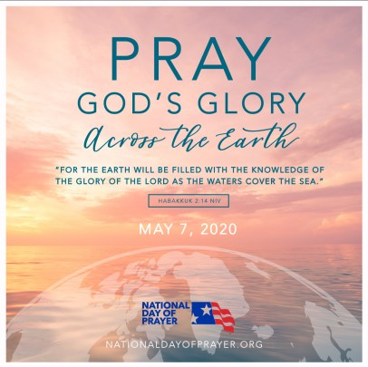 2020 Day of Prayer