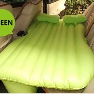 Car Travel Inflatable Mattress - 1