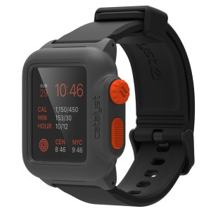Catalyst Waterproof Case for Apple Watch - 1