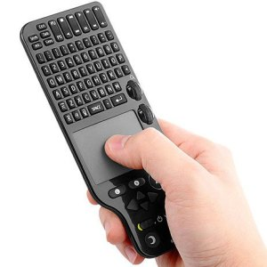 E-Blue WebTV Wireless Keyboard - 1