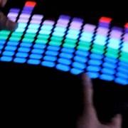Sound Activated LED (EL) T-Shirts (Unisex)