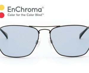 True Color is Available for the Color Blind with EnChroma Glasses 2