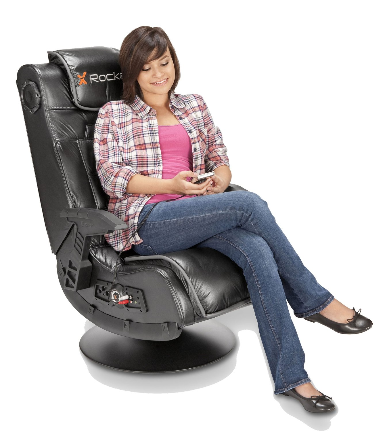 Wireless Video Gaming Chair  Not Any Gadgets