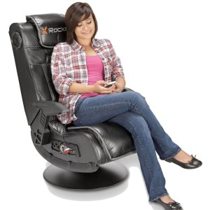 Wireless Video Gaming Chair 2