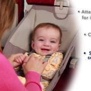 Flyebaby Infant Airplane Seat