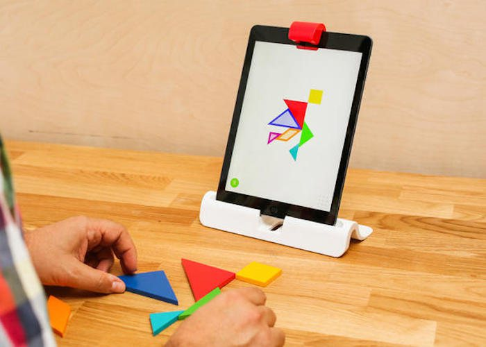 Ipad Easel osmo masterpiece drawing aid for ipad   not any gadgets