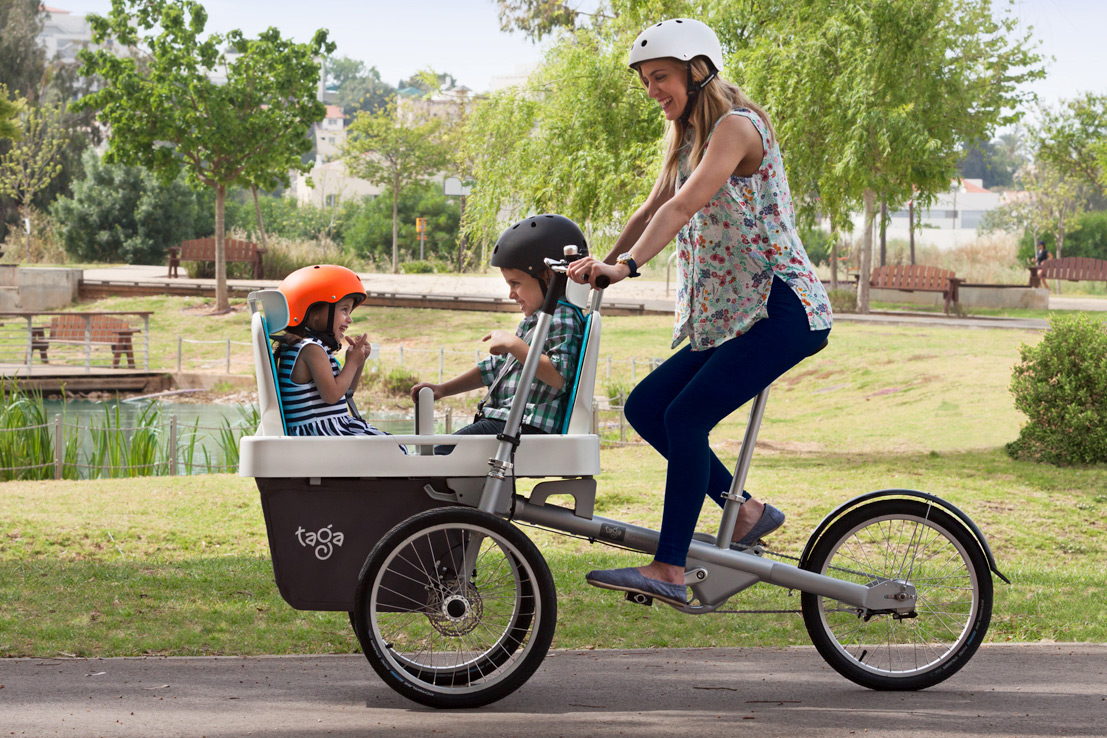 Image result for Taga 2.0: The Ultimate Most Affordable Family Bike