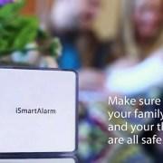iSmartAlarm - Protect Your World
