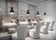 ideas stylish beauty salon