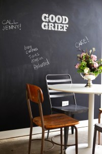 32 Chalkboard Decor Ideas - Your No.1 source of ...