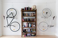 Bike Storage Ideas: 30 Creative Ways of Storing Bike ...