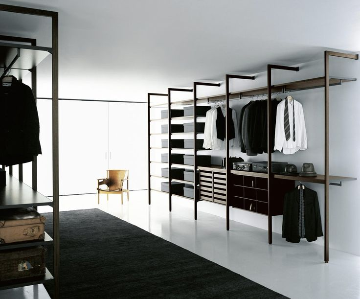 Top 40 Modern Walk In Closets Your No1 Source Of Architecture And Interior Design News