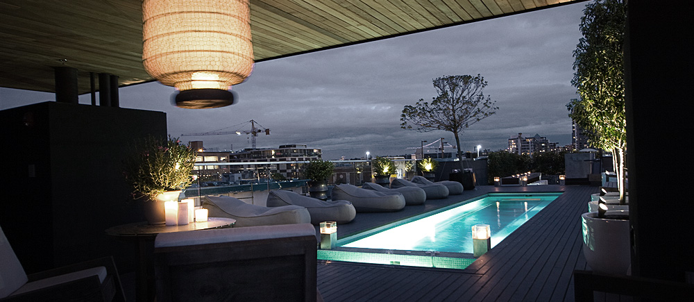 The Keefer Penthouse in Vancouver  Your No1 source of