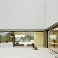 Villa S3 by Steimle Architekten