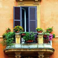 35 World's Most Beautiful Balconies